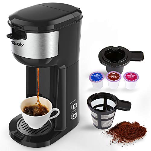 Ninja Coffee Bar Auto Iq Programmable Coffee Maker With 6 Brew Sizes