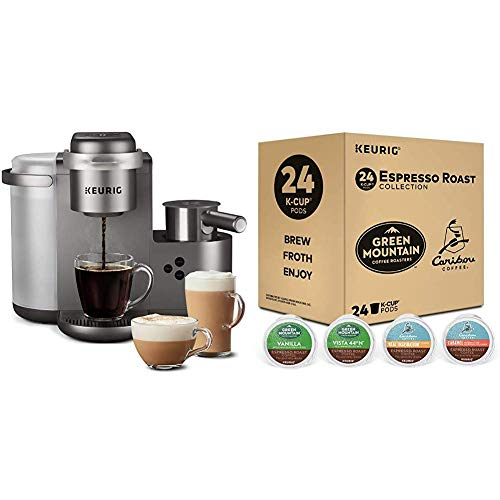 Keurig K-Cafe Special Edition Single Serve Latte And